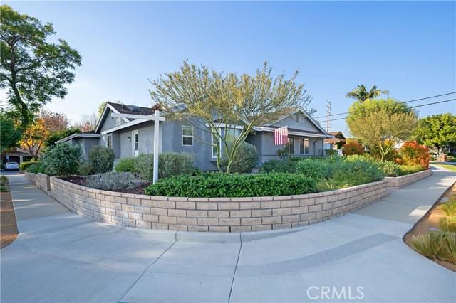 12617 Meadow Green Road, La Mirada, CA 90638