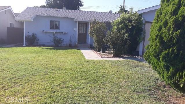 1121 Cabana Avenue, La Puente, CA 91744