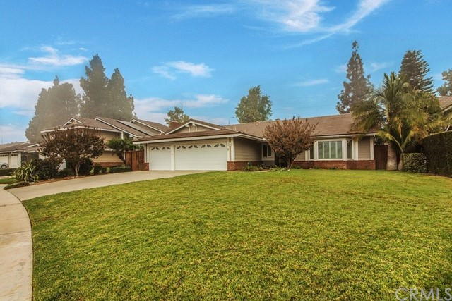 2957 Shamrock Avenue, Brea, CA 92821