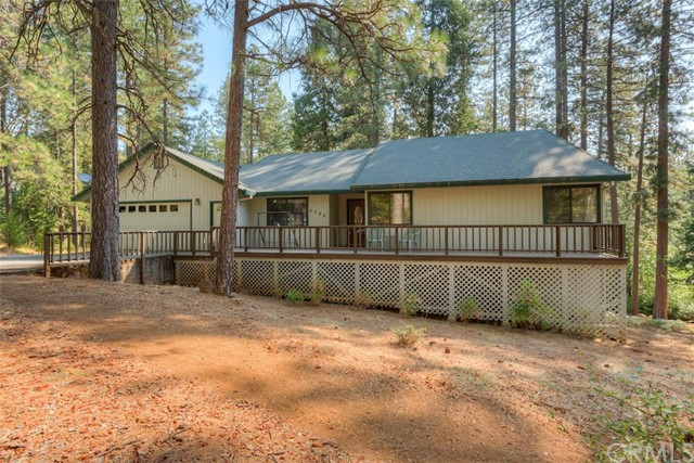 4724 Snow Mountain Wy, Forest Ranch, CA 95942 Photo 1