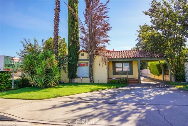 3155 N E Street N, San Bernardino, CA 92405