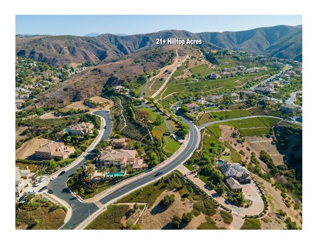0 Casino Ridge Road, Yorba Linda, CA 92887