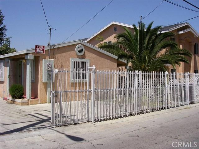 1915 N Palmer Court, Long Beach, CA 90806