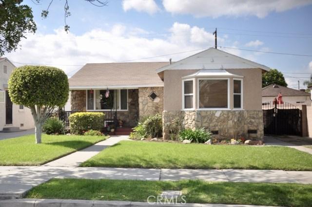 847 W Carmelita Avenue, Montebello, CA 90640