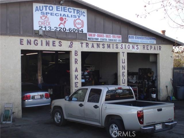 1066 N Mount Vernon Avenue, San Bernardino, CA 92411