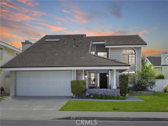 Photo of 8 Silverbreeze, Irvine, CA 92614