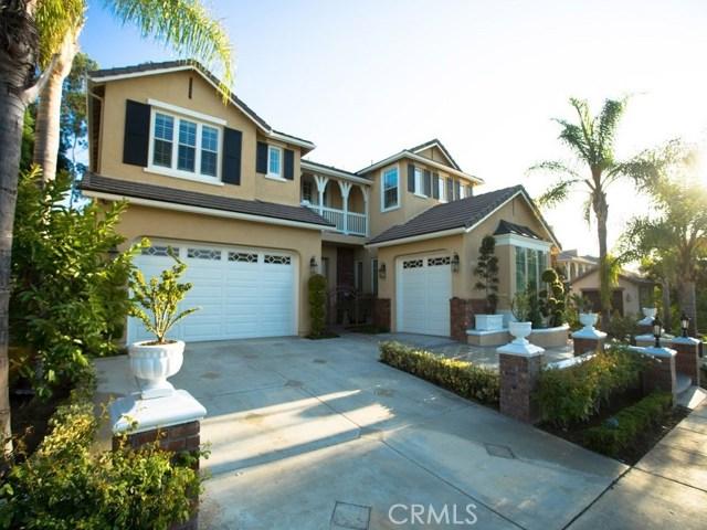 1616 Tyler Drive, Fullerton, CA 92835