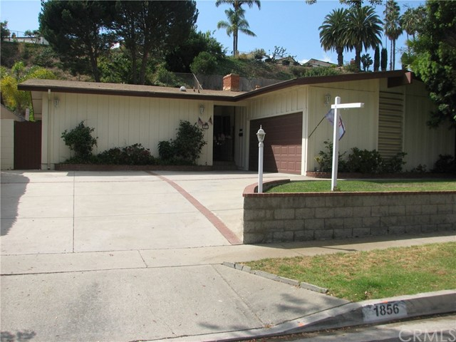 First time on market in almost 50 years. This home features 4 large bedrooms 2 baths. Fireplace in living room. Skylights and recessed lighting.  It is mostly original but well maintained. Enclosed  patio. Large lot with pool. Pool has brand new pump and heater. Attached 2 car garage. Sought after award winning Palos Verdes school district.  Easy access to freeways and close to shopping, parks and restaurants.