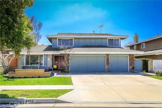 6402 Bellinger Drive, Huntington Beach, CA 92647