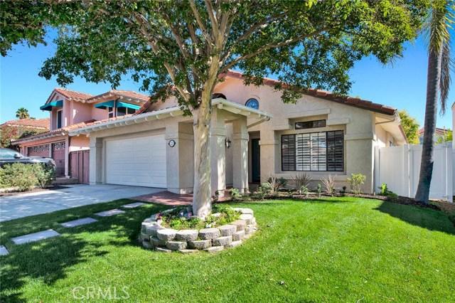 22 Via De La Mesa, Rancho Santa Margarita, CA 92688