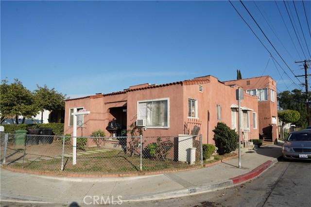 5605 E 6th Street, East Los Angeles, CA 90022