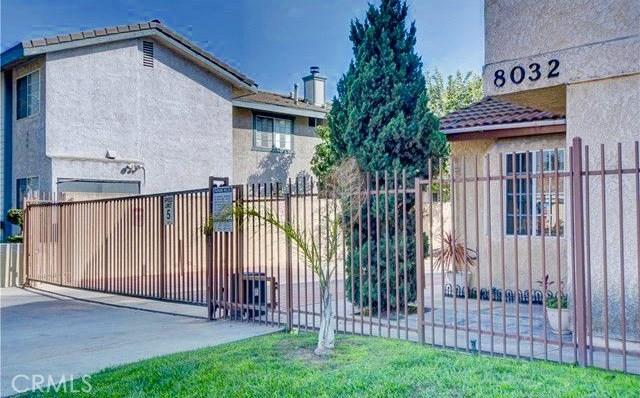 8032 Rose Street 15, Paramount, CA 90723