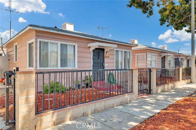 5418 Gifford Avenue, Maywood, CA 90270