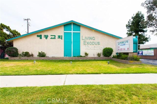 5722 Crescent Avenue, Buena Park, CA 90620