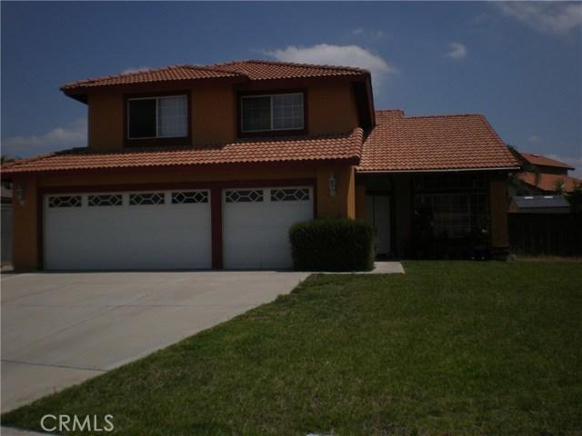 2586 W Via Verde Drive, Rialto, CA 92377