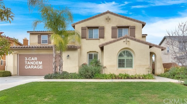 33829 McKenny Place, Yucaipa, CA 92399