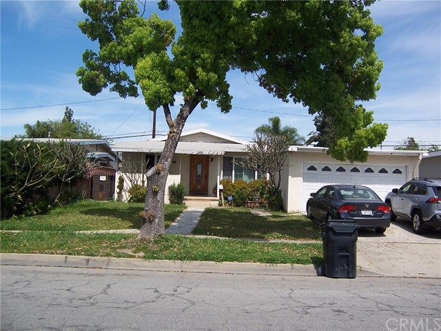 11221 Shade Lane, Santa Fe Springs, CA 90670