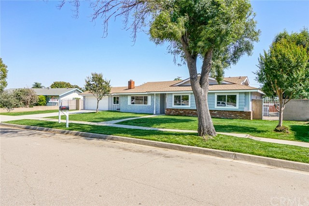 4011 Compton Street, Chino, CA 91710