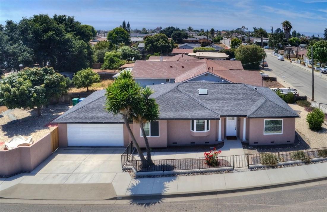489 N 14th Street, Grover Beach, CA 93433