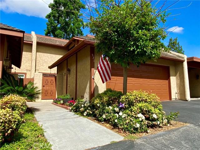 531 Berry Way, La Habra, CA 90631