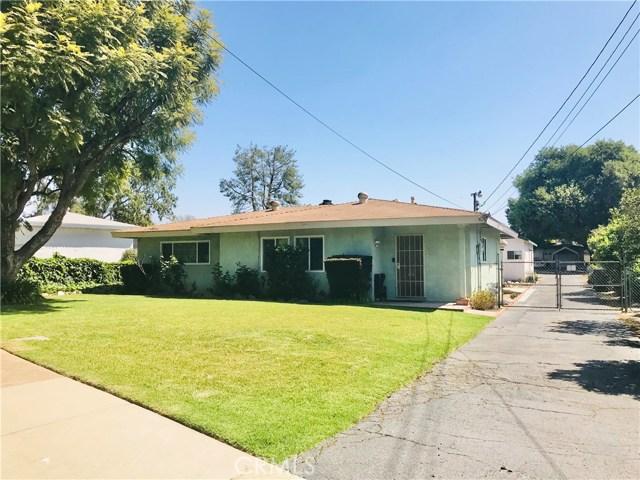 9233 Mills Avenue, Montclair, CA 91763