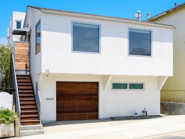 137 15th Street, Manhattan Beach, California 90266, 2 Bedrooms Bedrooms, ,2 BathroomsBathrooms,For Sale,15th,SB21013785