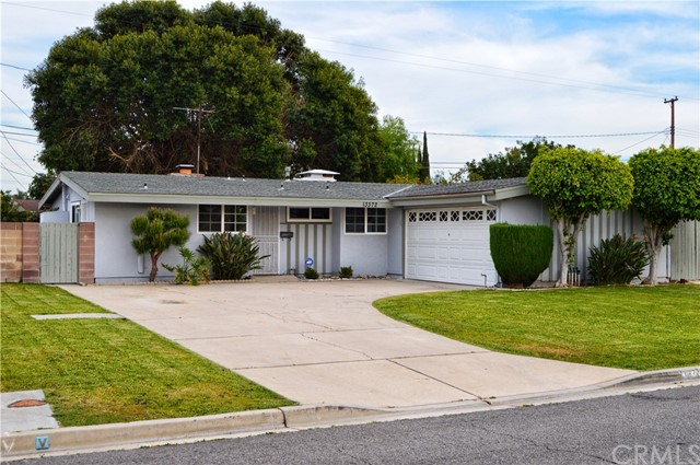 13372 Redbird Street, Garden Grove, CA 92843