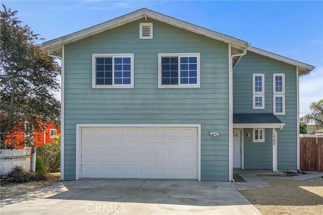 1760 Paso Robles Street, Oceano, CA 93445