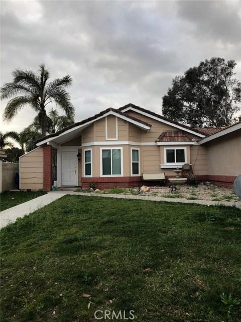 11560 Rancherias Drive, Fontana, CA 92337