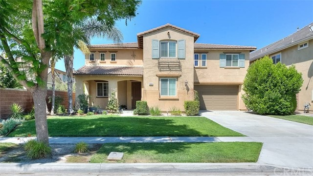 16062 Huntington Garden Avenue, Chino, CA 91708