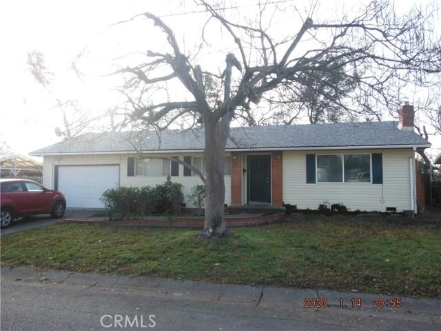 1555 El Cerrito Drive, Red Bluff, CA 96080
