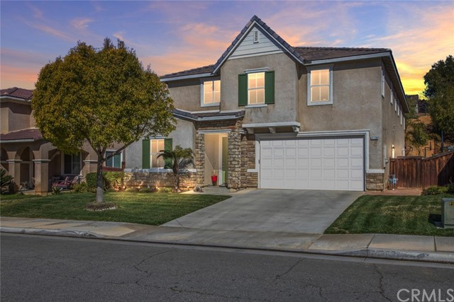 37738 High Ridge Drive, Beaumont, CA 92223