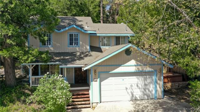 220 Weisshorn Drive, Crestline, CA 92325