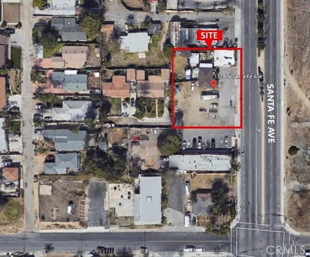 1328 N Santa Fe Avenue, Vista, CA 92083