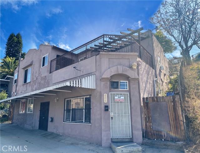 806 N Gage Av, City Terrace, CA 90063 Photo 0