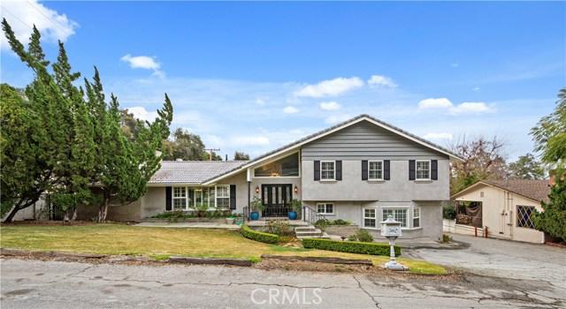 2340 Oak Park Road, Glendora, CA 91741