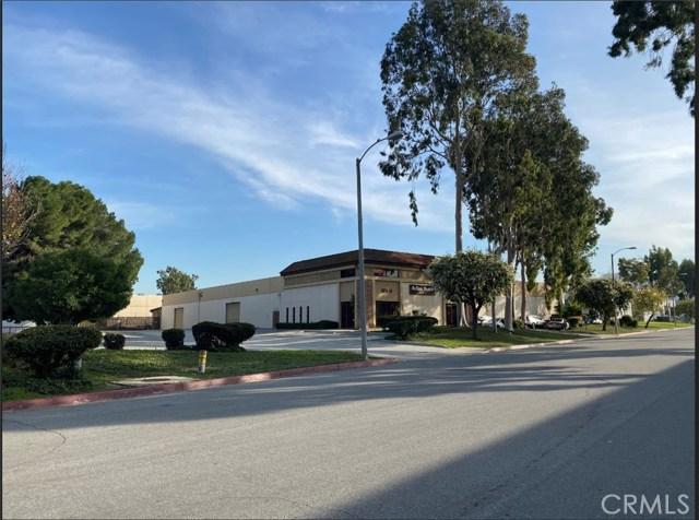 1250 S Johnson Drive, City Of Industry, CA 91745