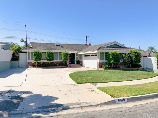 16170 Amber Valley Drive, Whittier, CA 90604