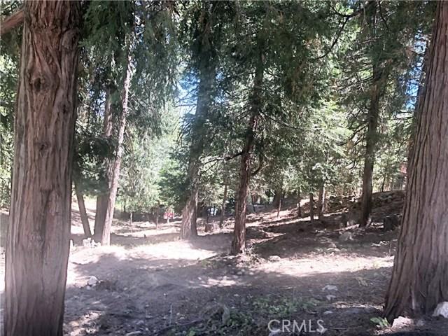 0 Oriole Drive, Twin Peaks, CA 92391