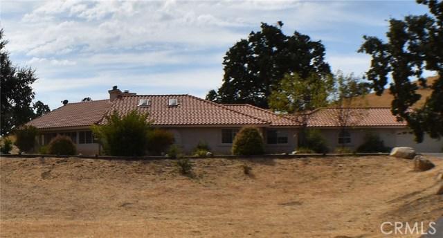 18611 Mustang Drive, Tehachapi, CA 93561