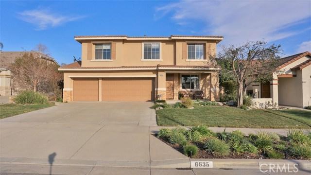 6635 Palo Verde Place, Rancho Cucamonga, CA 91739