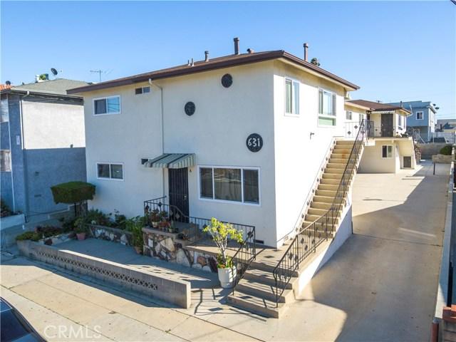 631 W 10th Street, San Pedro, CA 90731