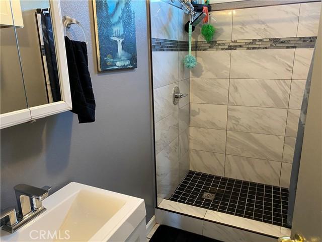 Remodeled Bathroom 3