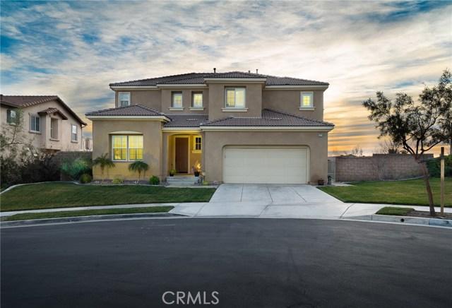 5216 Juniper Court, Rancho Cucamonga, CA 91739