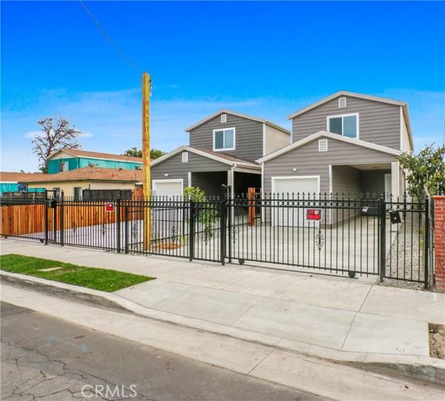 2034 Piru Street, Compton, CA 90222