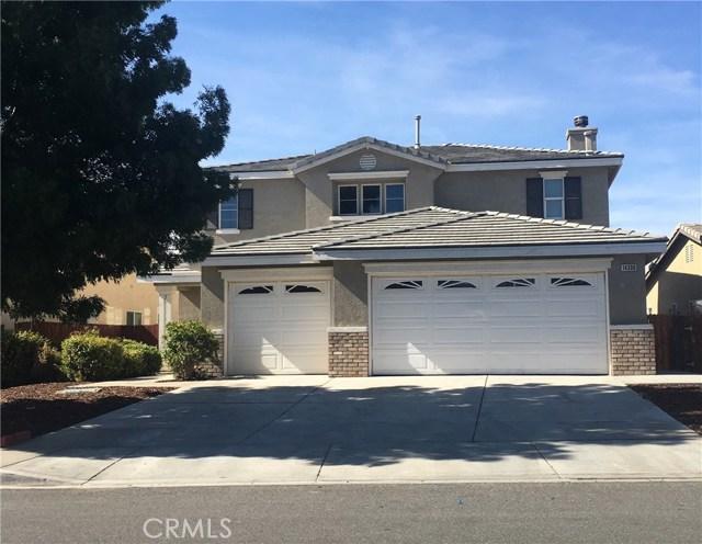 14308 Jackrabbit Lane, Victorville, CA 92394