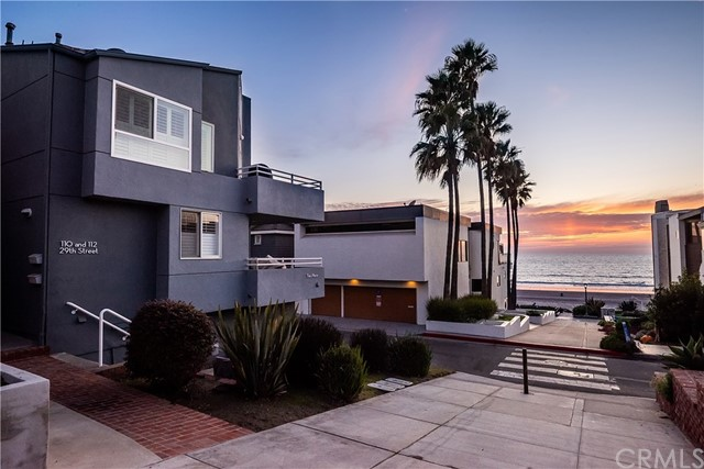 Property for sale at 110 29th Street, Manhattan Beach,  California 90266