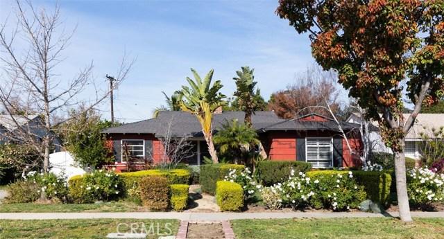 1009 W 20th St, Santa Ana, CA 92706