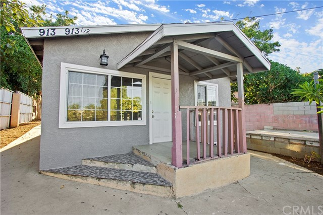 913 Geraghty Av, City Terrace, CA 90063 Photo 1