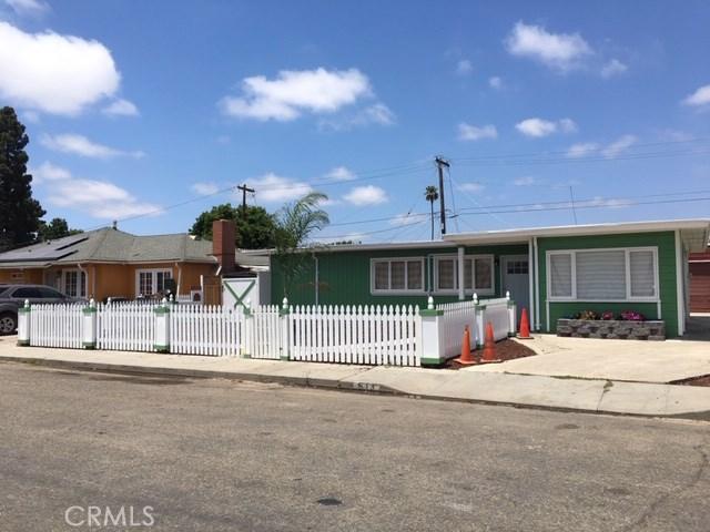 513 W Evergreen Avenue, Santa Maria, CA 93458
